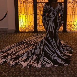 Women Prom Girl Plus Size Dresses on Poshmark